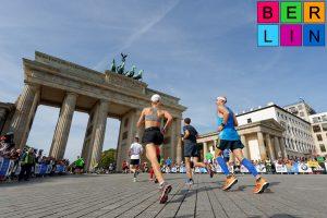 41. BMW BERLIN-MARATHON
